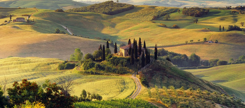 Beautiful-Photo-of-the-Landscape-of-Umbria-Italy